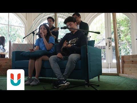 HiVi! - Remaja | Live At Kumparan