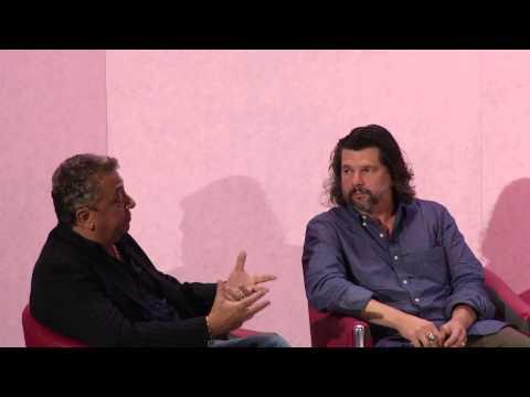 GEITF 2014 - Nurturing the Showrunner Role in the UK