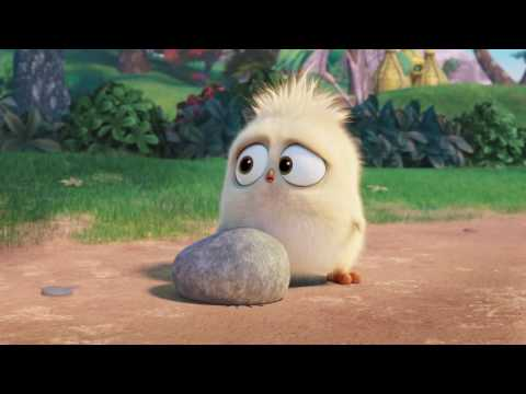 The Angry Birds Movie   The Early Hatchling Gets the Worm Hatchling Short1