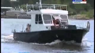Вступили в силу новые правила сдачи экзаменов на право управления маломерным судном