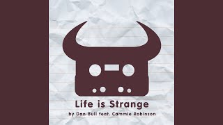 Life Is Strange (feat. Cammie Robinson) (Acapella)