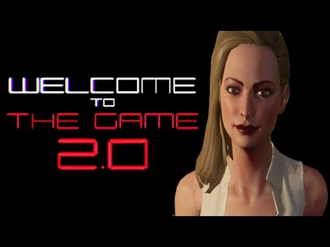 Welcome to the Game 2.0 - SECRET ENDINGS
