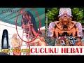 Wajib Nonton Panglima Suku dayak asli yang ditakuti di Dunia