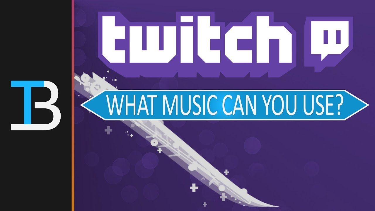What Music Can You Play on Twitch?