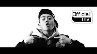 [MV] Nuol(뉴올) _ Bassline (Feat. Kingkong(킹콩), Huckleberry P)