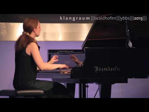 Varvara Nepomnyashchaya - Beethoven | Klangraum Waidhofen