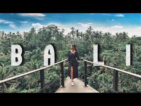 DEMY TO BALI 2019