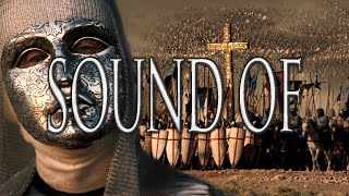 Kingdom of Heaven - Sound of Jerusalem