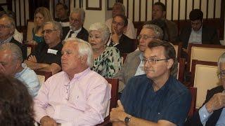 Preguntas - Panel «Cuba y la Cumbre de las Américas en Panamá»