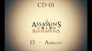 Assassin's Creed Revelations - Ambush