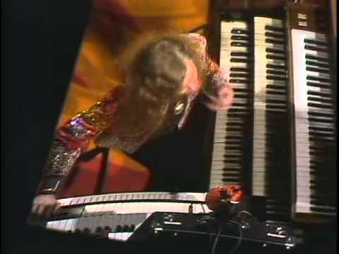 Trace - King's Bird Live (1977)