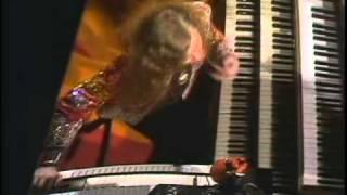Trace - King&#39s Bird Live (1977)