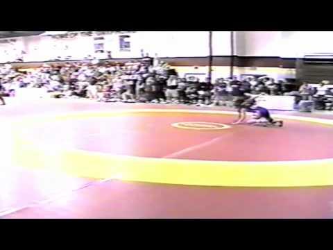 2004 Canada Cup: 55 kg Hatsumi Nakanishi (JPN) vs. Laura McDougall (CAN)