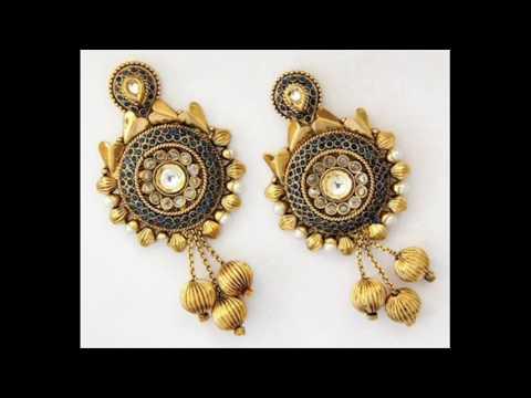 Luxury jewels and Fine jewellery India | Antiquariat Jaipur