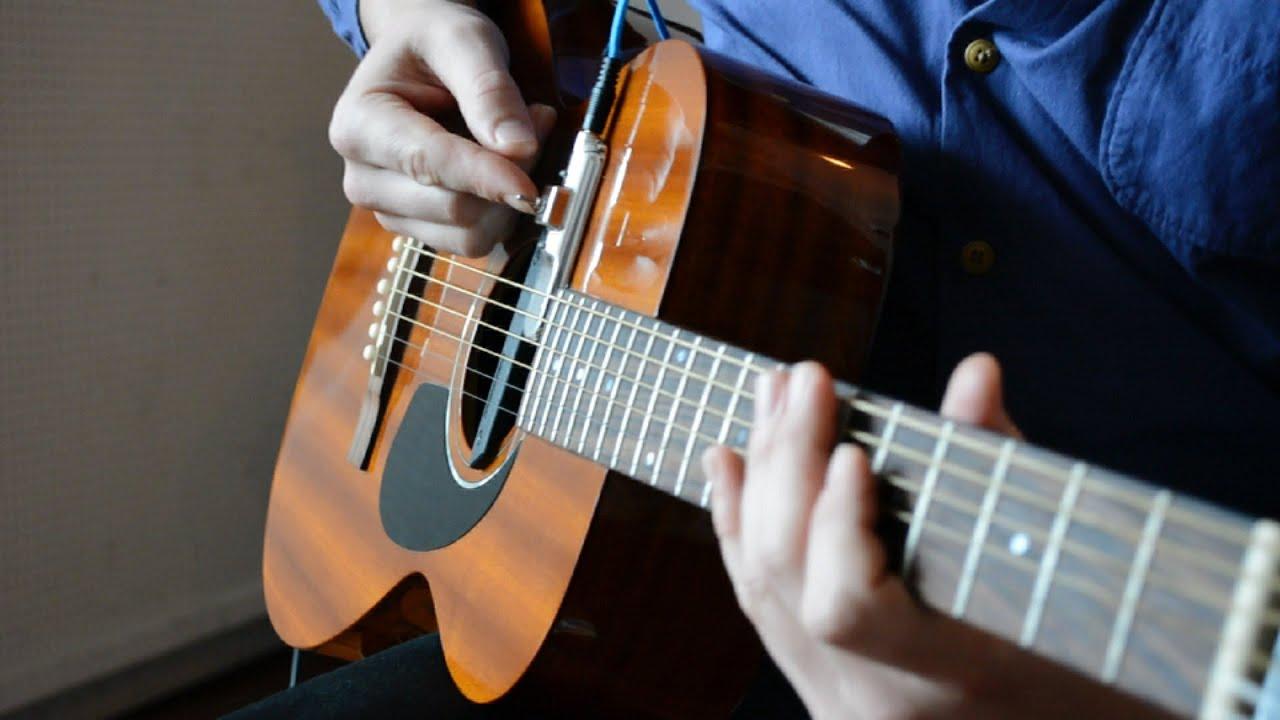 Multi Sound For Guitars