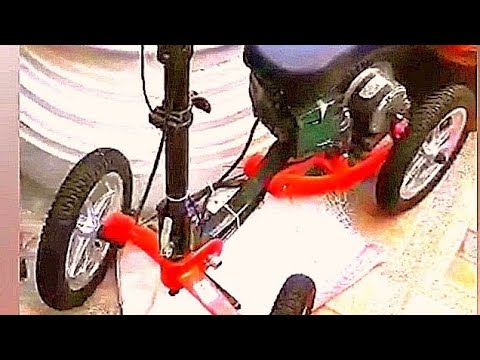 how-to-make-electric-bike-at-home