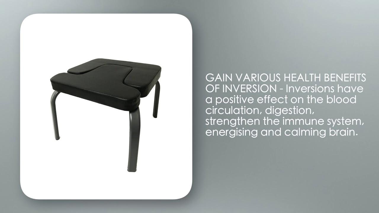 Yoga Handstand Bench Wajiyoga Co