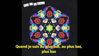 COLDPLAY feat BEYONCE - Hymn for the Weekend (French Version)