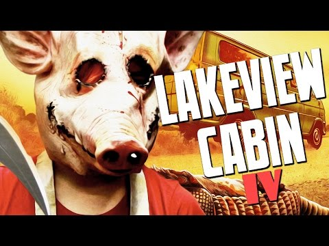Full download lakeview cabin 5 full guide unlocking the for Lakeview cabin download