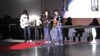 Lost in Campus - High and Dry live