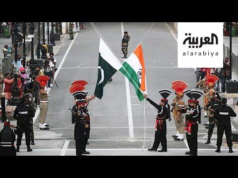 علاقات يسودها التوتر بين الهند وباكستان بسبب الحكم الذاتي لك  - نشر قبل 2 ساعة