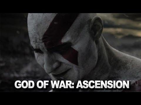 Trailer do filme God of War: Ascension