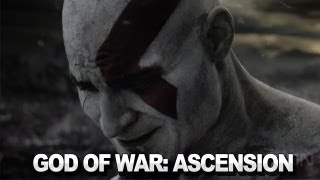 God of War_ Ascension 'From Ashes' Live Action Trailer