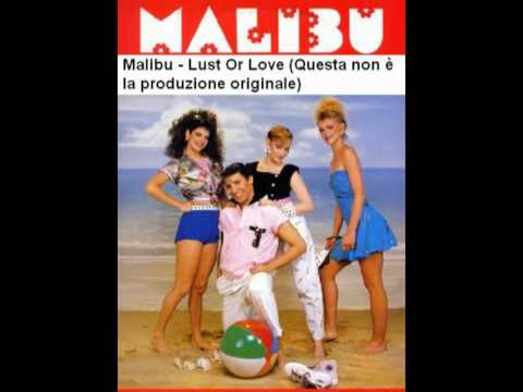 Malibu - Lust Or Love (Extended Mix)