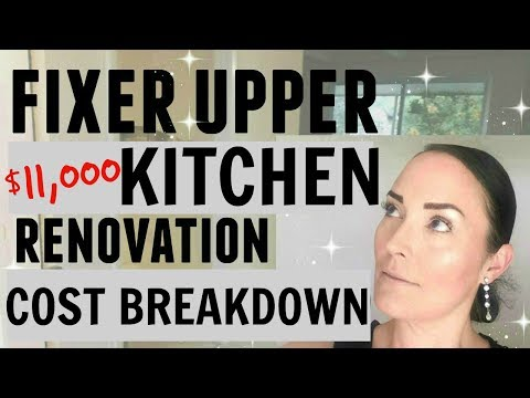ikea-kitchen-renovation-on-a-budget-●-debt-free-fixer-upper-●-before/after-home-renovation-tips