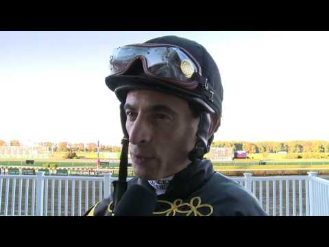 Post Race Interview - Knickerbocker Stakes with John Velazquez