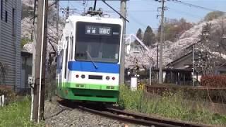 福井鉄道800形の想い出より