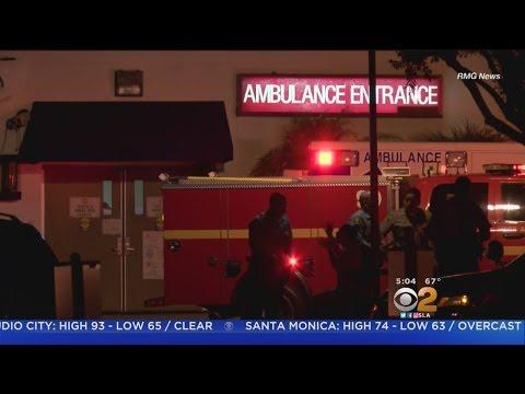 Man Killed, Teen Wounded In El Monte Shooting