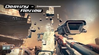 Destiny (Xbox One Review)