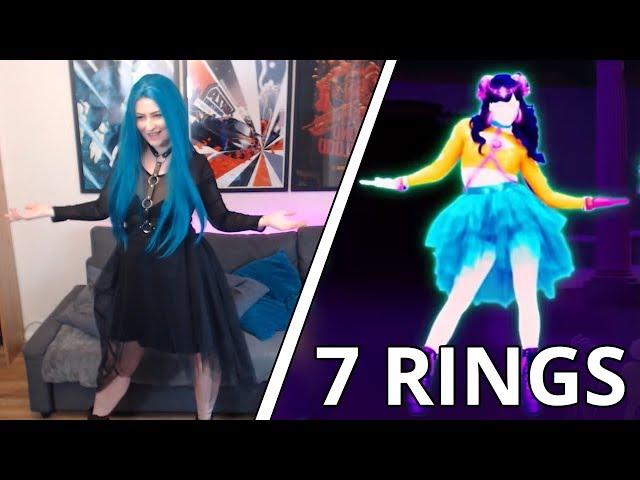 7 Rings - Ariana Grande - Just Dance 2020 (13k Gameplay)