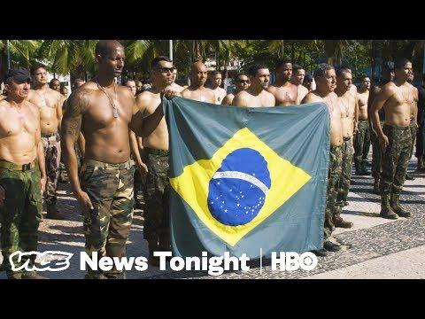 Brazil's Far-Right & Cop Murder Conviction: VICE News Tonight Full Episode (HBO) Mp3