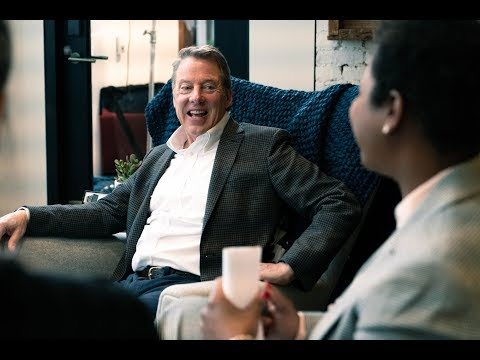 William Clay Ford Jr. Interview | A Drink With - Detroit