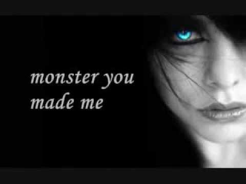 Pop Evil - Monster You Made Me - Lyrics