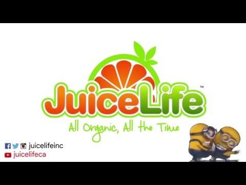 Juice Life All organic juice bar coming to Ontario, Ca