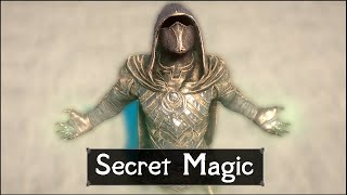 Skyrim: 5 More Se¢ret Magical Effects and Spells You May Have Missed in The Elder Scrolls 5: Skyrim