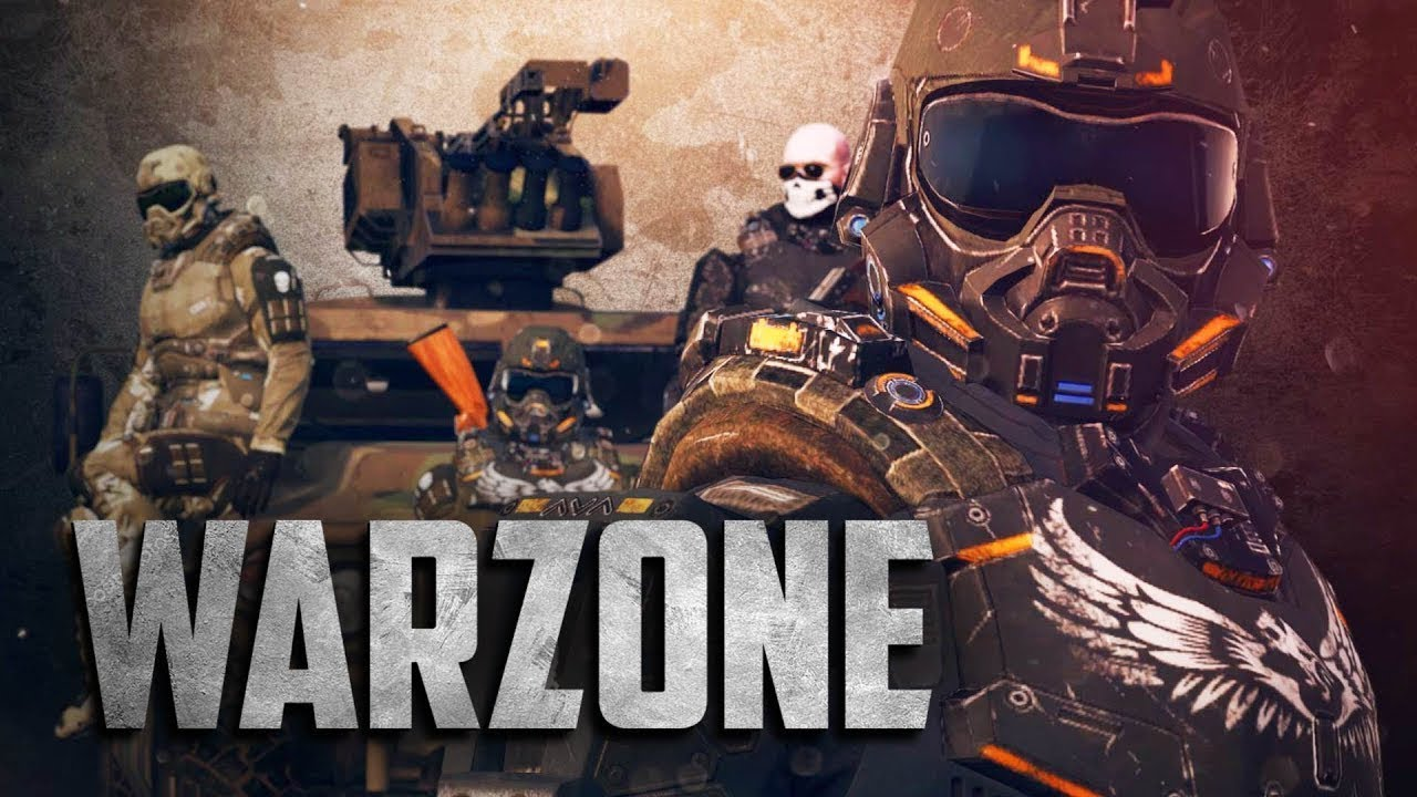 WARZONE VR (PC) - Official Gameplay (Early Access) Launch Trailer