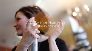 Air Control Hairspray