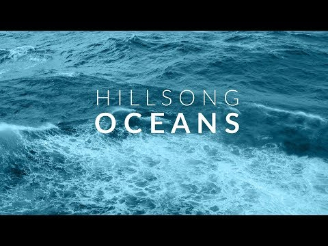 Hillsong UNITED Oceans (8D Audio)