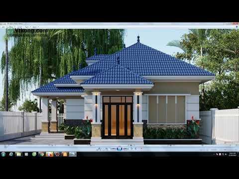 Hướng dẫn cách đọc bản vẽ thiết kế kiến trúc nhà ở