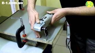 Видео обзор: реноватор Forte MT 300 VQ(Видео обзор проведён специалистом сервисного центра компании E-1.COM.UA. Купить реноватор Forte MT 300 VQ - http://e-1.com.ua/c..., 2014-03-15T06:07:10.000Z)