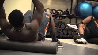 Cowboy Football Strength and Conditioning: Introduction