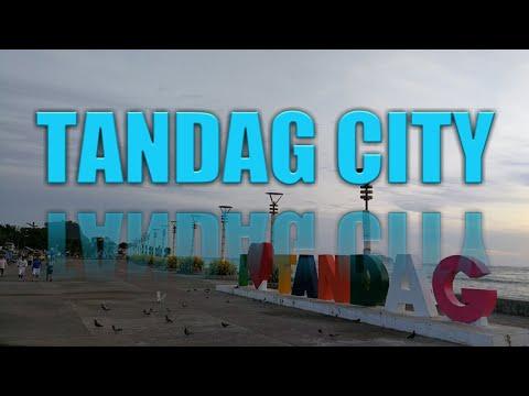Tandag City