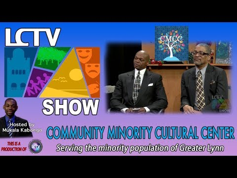 LCTV Show | Community Minority Cultural Center (Dec. 20, 2017)