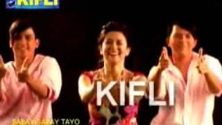 SABAY-SABAY TAYO - MARIAN RIVERA (MUSIC VIDEO)