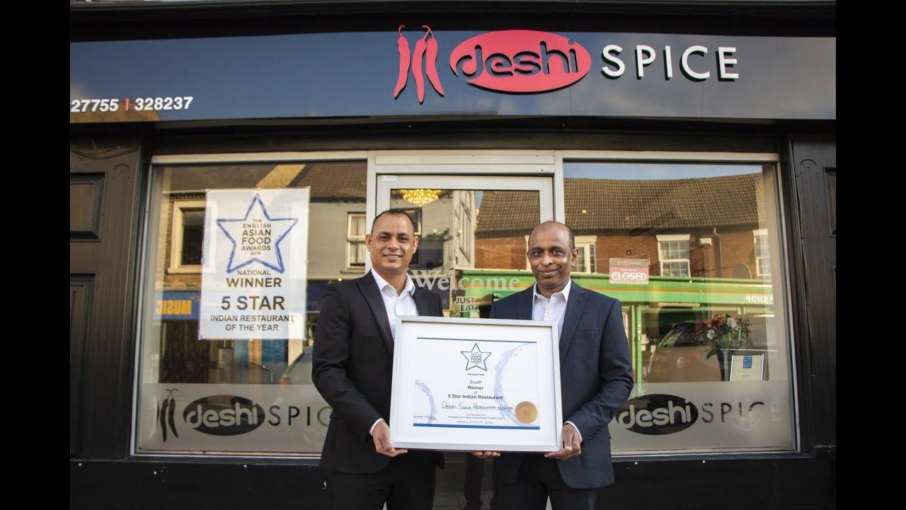 Deshi e - Indian Restaurant & Lounge - Bedford on
