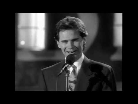 Dennis Miller - Black and White - HBO Comedy Hour 1990